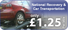 Car Breakdown Recovery Nationwide